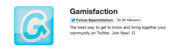 gamisfaction
